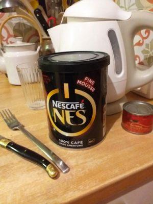 Nescafe-Nes